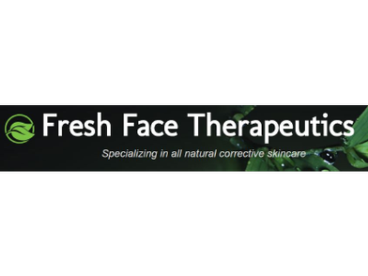 Fresh Face Therapeutics Seasonal Facial