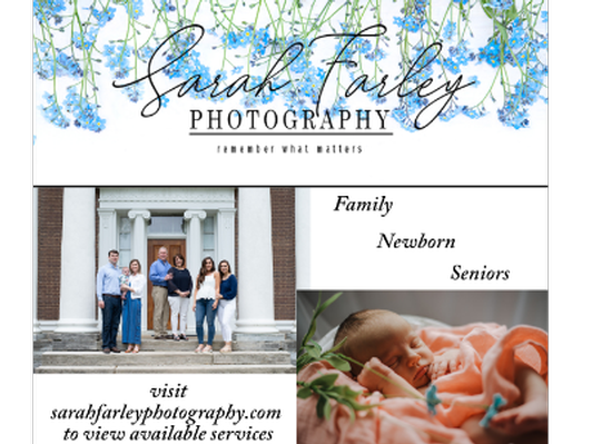Mini Photo Session from Sarah Farley Photography