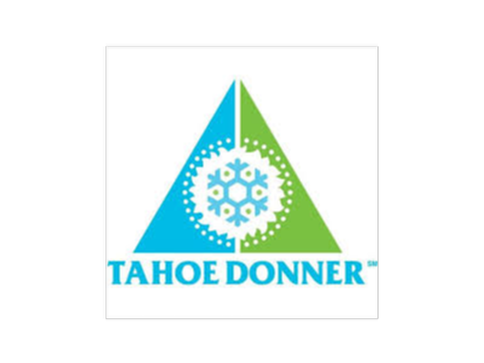 "Tahoe Donner Ski Resort -2 ""All Day Passes"" 2019/2020 Season"