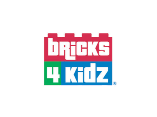 Kids Party Package! - Bricks 4 Kidz & Nothing Bundt Cake
