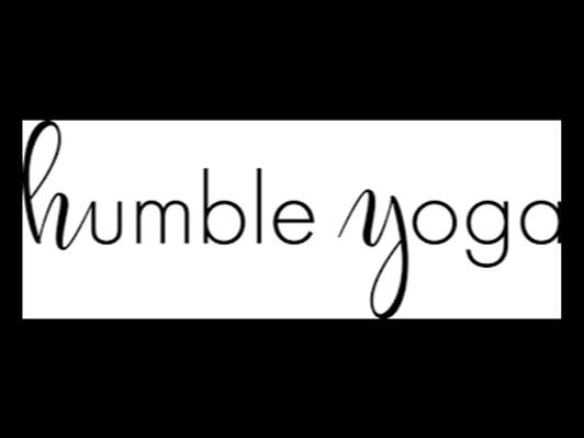 Humble Yoga - 5 Class Pack
