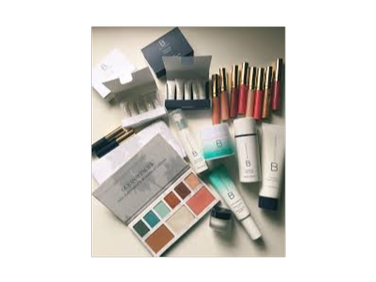 Beautycounter Package from Paige Crist!