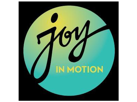 Joy In Motion - 5 Class Card & Merch!