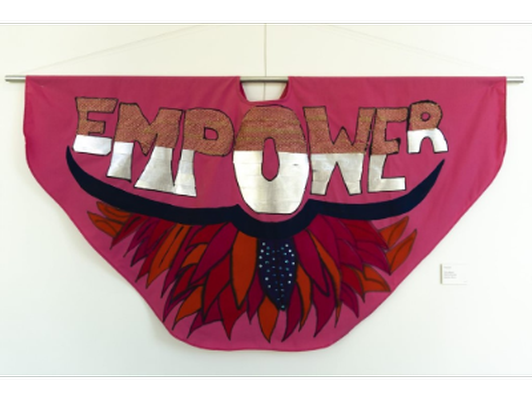 Empower (Group cape)
