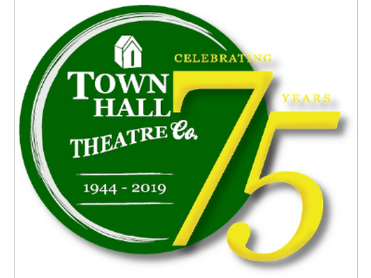 Town Hall Theater Co.- 4 tickets  to Cinderella: A Fairytale