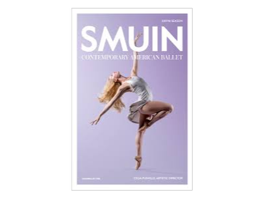 Smuin Contemporary Ballet Tickets