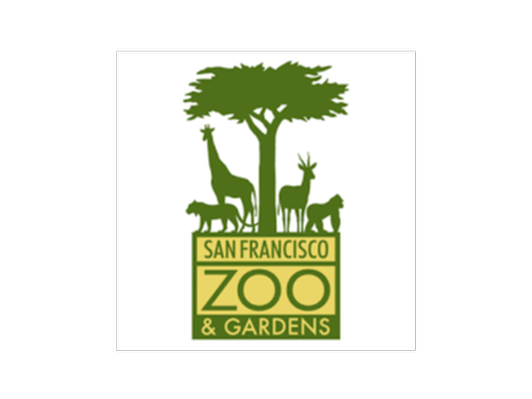 SF Zoo - 2 Tickets