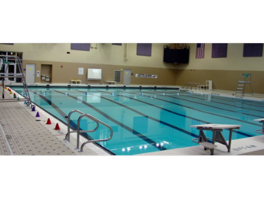 Rodale Aquatics Center Swim Pass