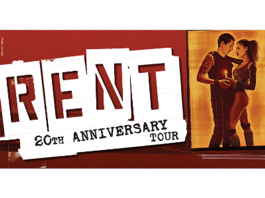 Two Tickets to RENT