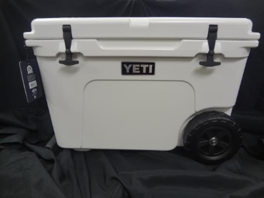YETI® Tundra® Haul Wheeled Cooler