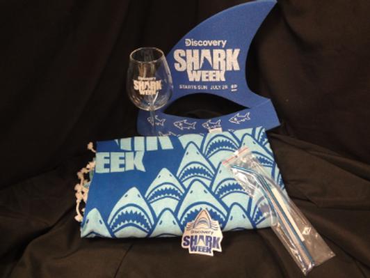 Shark Week Essentials