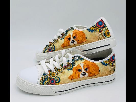 Cavalier Sneakers