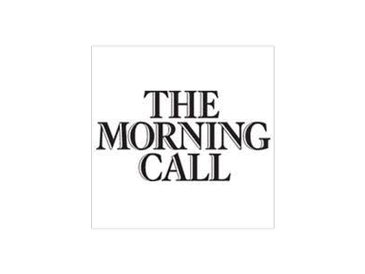 Half-year subscription to the Morning Call