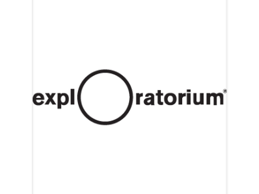 2 General Admission Tickets to the Exploratorium