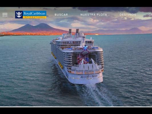 Royal Caribbean Cruise Line Miami/Caribbean (FVF)