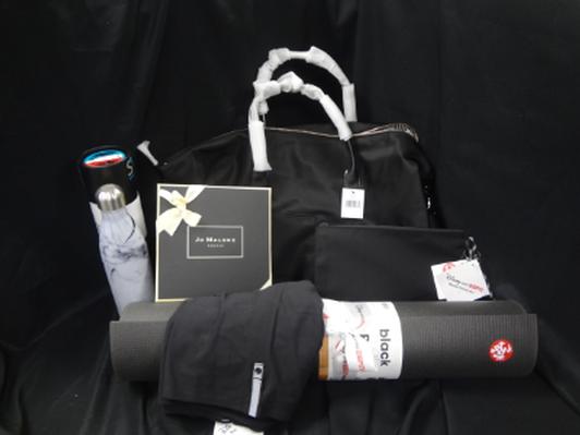 ESPN Bag and Bundle