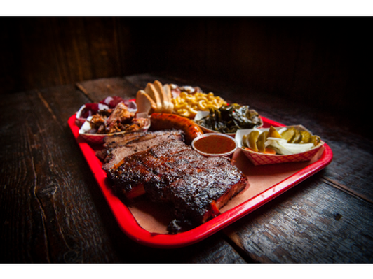 $50 at Mable's Smokehouse