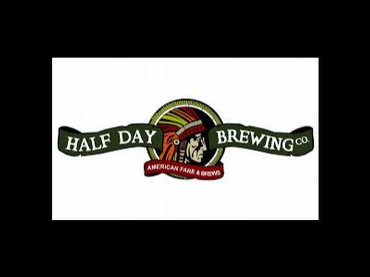 Beer Tasting at Half Day Brewery