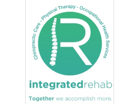 $100 Gift Certificate for Integrated Rehab