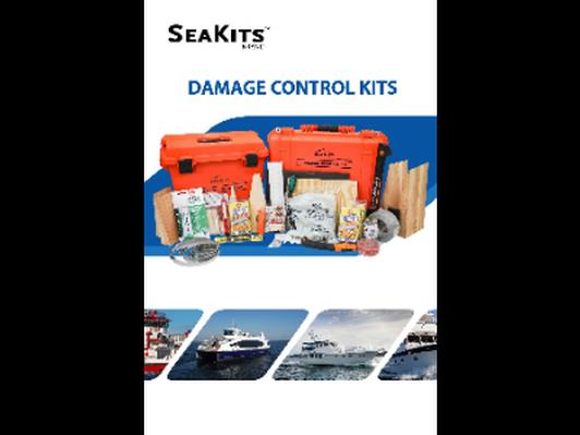 Wheelhouse Technologies Damage Control Kit