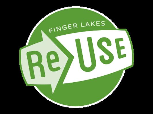 $25 to Finger Lakes ReUse Center