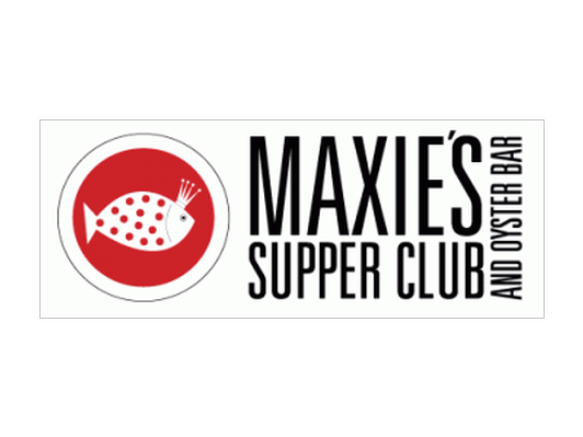 $40 to Maxie's Supper Club