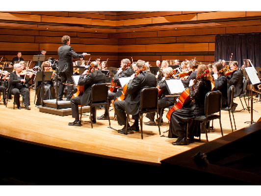 Conduct the Kingston Symphony on Tuesday, December 17, 2019!