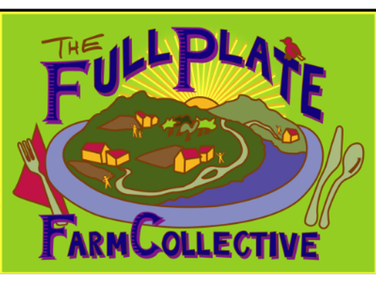 Full Plate Farm Collective: Free week or $30 toward CSA