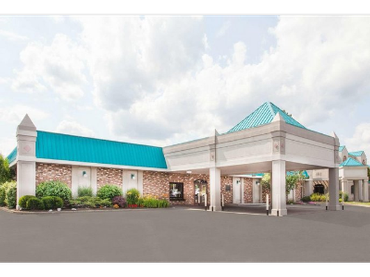 Overnight Stay at Clarion Inn Ithaca