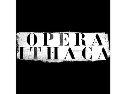 2 Tickets to Opera Ithaca's New Year's Eve Gala