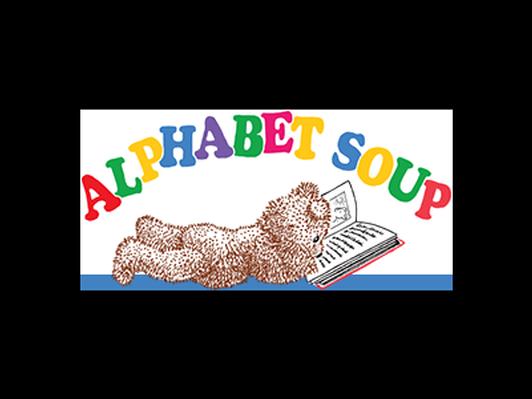 $20 to Alphabet Soup