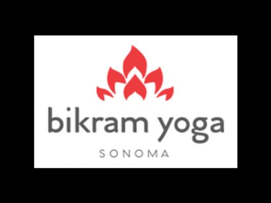 5 class pass to Bikram Yoga