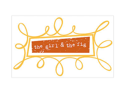 $100 Gift Certificate to Girl and the Fig