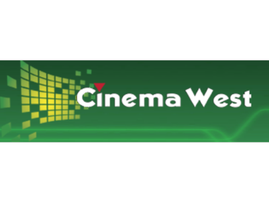 4 Cinema West movie tickets