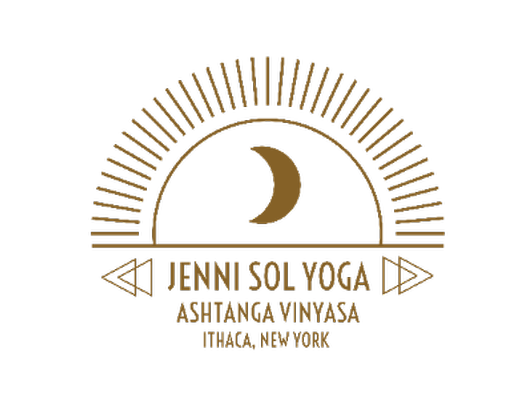 3-Pack Private Yoga Lessons with Jenni Sol Yoga