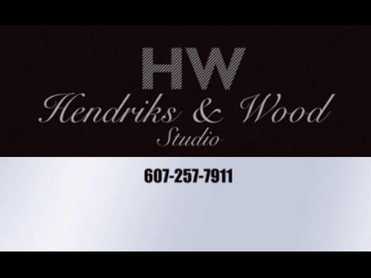 $100 to Hendriks & Wood Studio