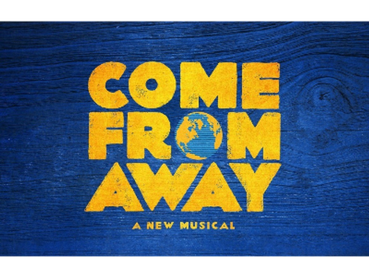 Tickets to Come From Away in Toronto