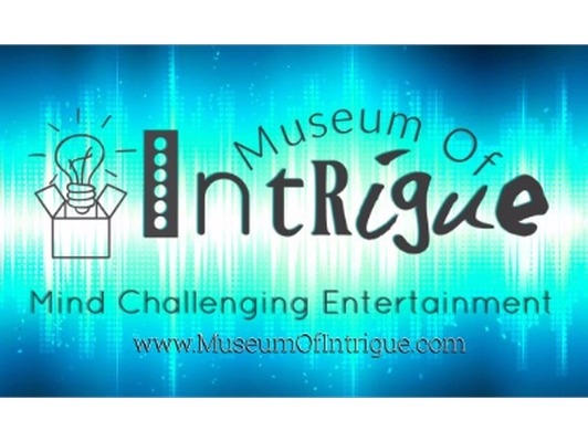 4 Passes to the Museum of Intrigue (Destiny USA)