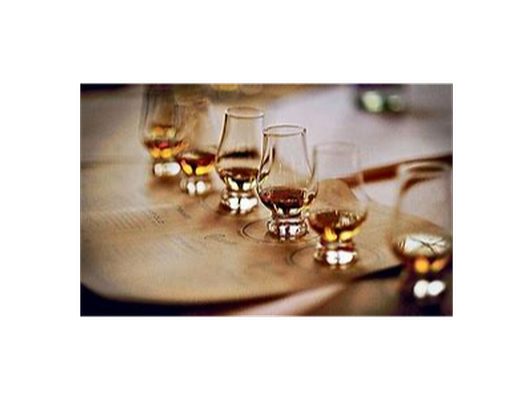 Scotch Tasting in your Home