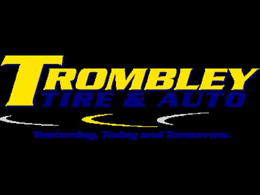 Oil Change Certificate at Trombley Tire & Auto