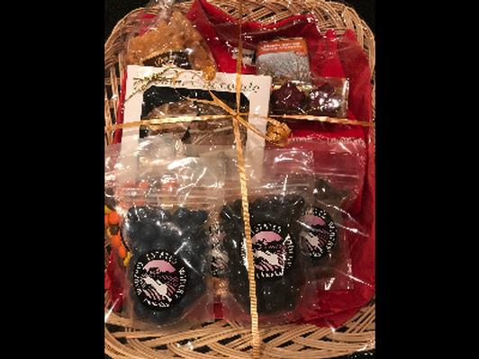 Waupoos Estates Winery Gift Basket