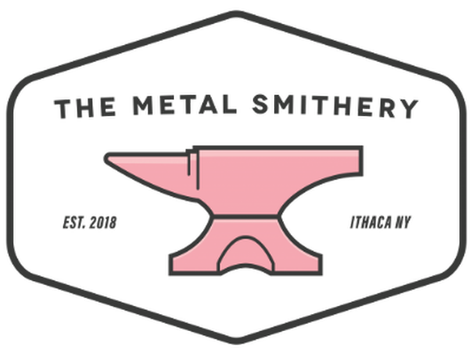 $50 to Metal Smithery