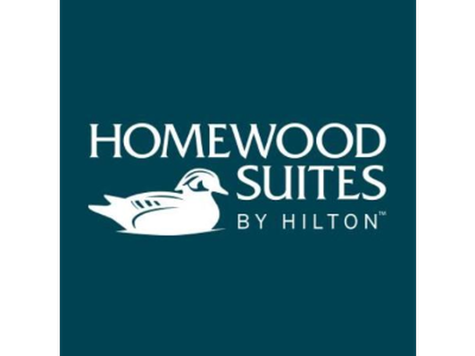 Overnight Stay in King Suite at Homewood Suites