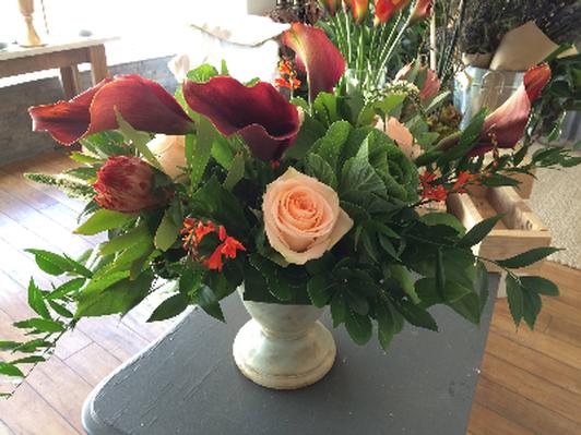LSP Designs Flower Studio