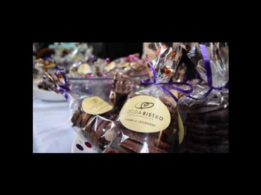 Cocoa Bistro Artisan Chocolate