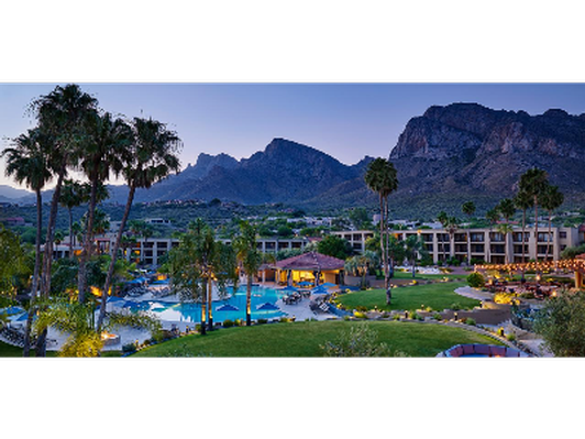 One Night Stay - El Conquistador Tucson, A Hilton Resort
