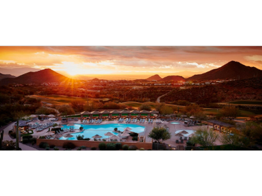 One Night Stay & Breakfast for Two at the JW Marriott Starr Pass