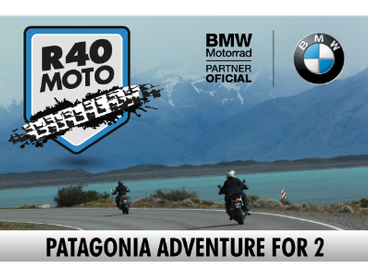 Patagonia, 10-Day Self-Guided for 2, with Bike Rental
