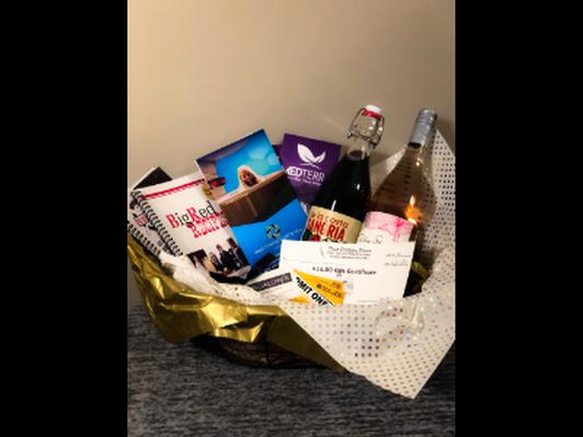 Gift Basket - Pamper Kit