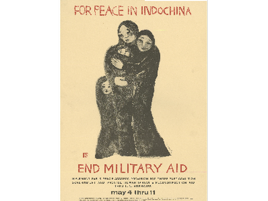 For Peace in Indochina